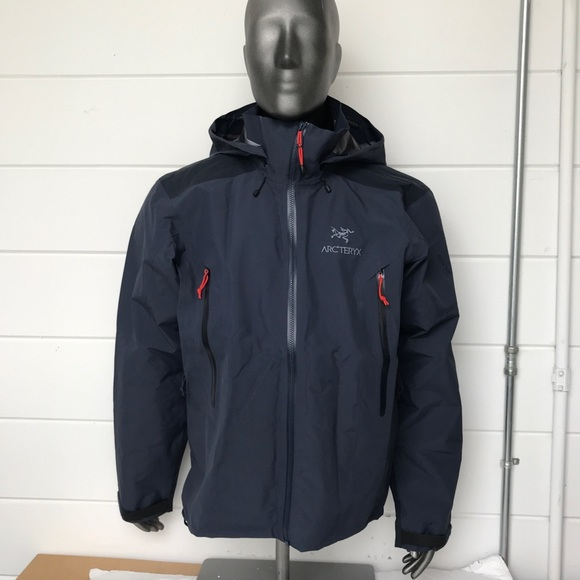 785da25de14 Arc'teryx Jackets & Coats | Authentic Mens Arcteryx Beta Ar Jacket ...